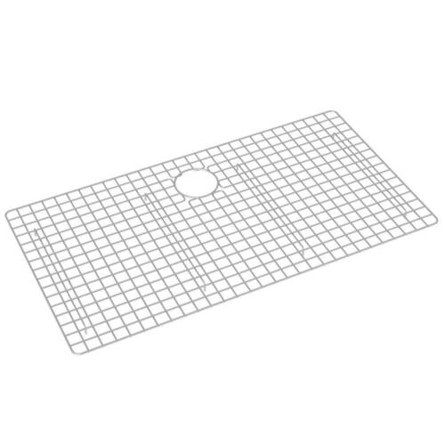 Rohl WSGRSS3318SS Allia Wire Sink Grid, Stainless Steel