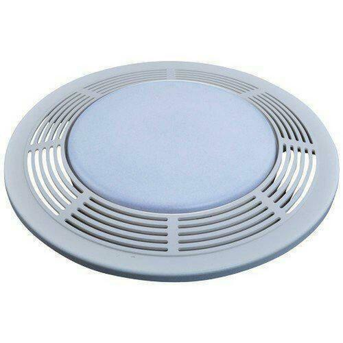 Broan NuTone S97017702 Grille Assembly for 750 Ventilation Fan