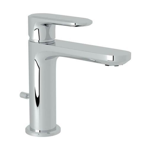 Rohl LV51L-APC-2 Meda Single Handle Centerset Bathroom Sink Faucet, Polished Chrome