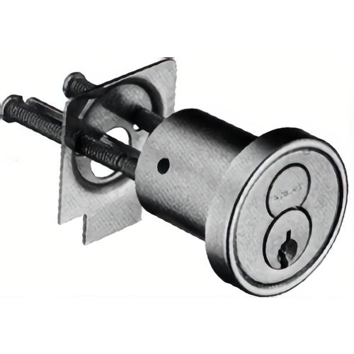 Schlage 20-057C 626 Lock FSIC Rim Cylinder