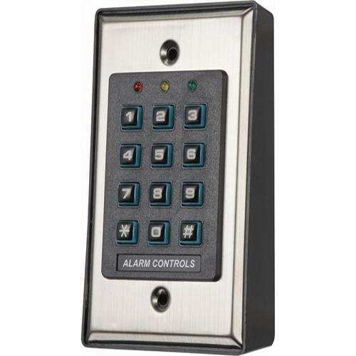 Alarm Controls KP-100 Keypad