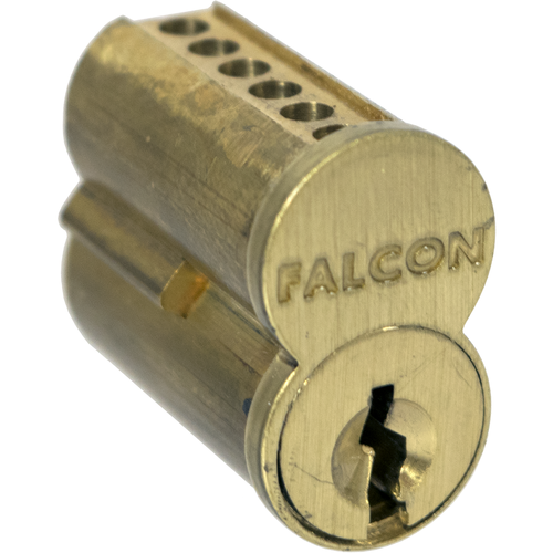 Falcon Lock C646-A606 Lock SFIC Core