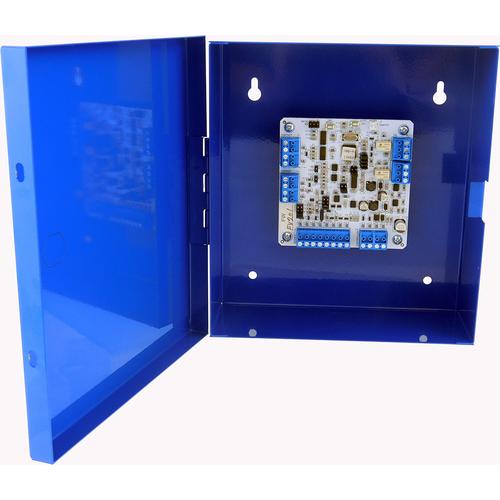 Vanderbilt VBB-RI Bright Blue Reader 2 Amp