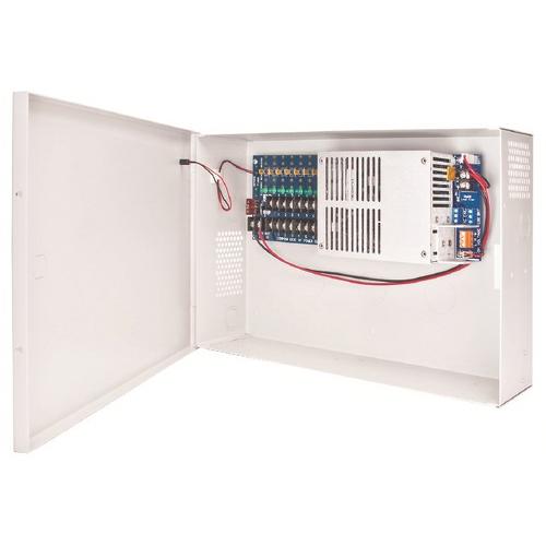Securitron AQU243 Power Supply
