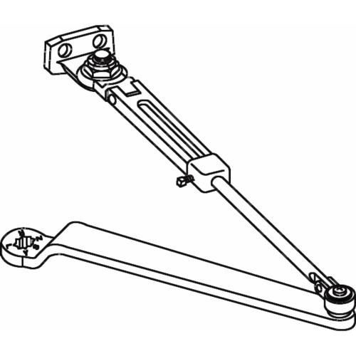 Norton 7701-3 689 Door Controls Door Closer Arms