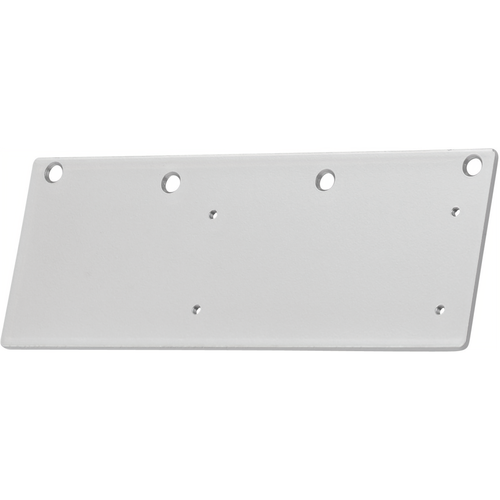 Norton 7788689 Door Controls Door Closer Mounting Plates