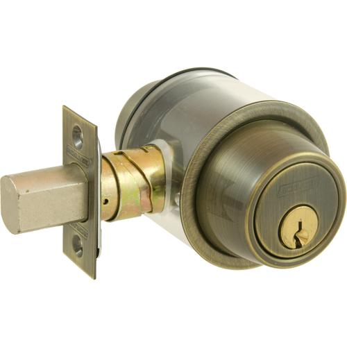 Schlage B562P609 Lock Deadlock
