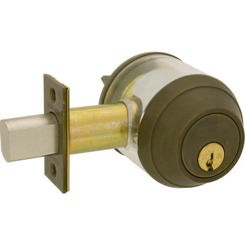 Schlage B660P613 Lock Deadlock