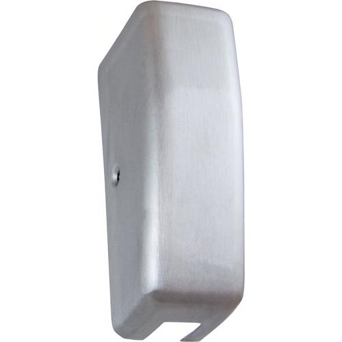 Von Duprin 050566-26 Latch Case Cover Kit 2227, 98/9927, Bright Chrome Finish