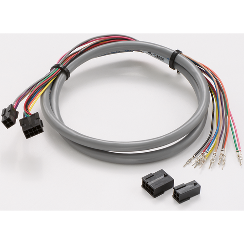 McKinney QC-C300P Electrical Accessories