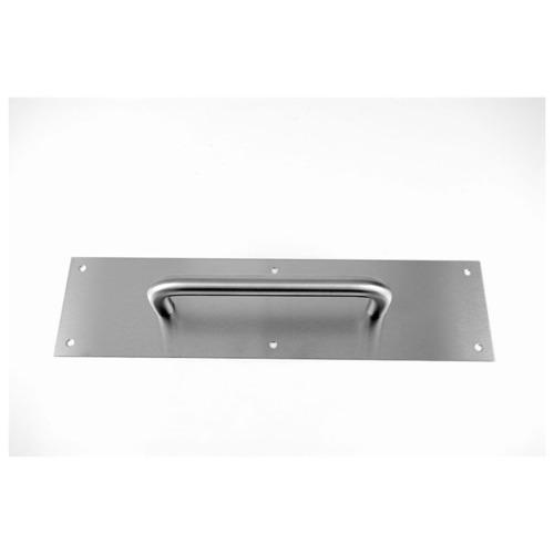 Don-Jo 7116628 Door Pulls, Push and Pull Plates