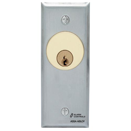 Alarm Controls MCK1 Keyswitch