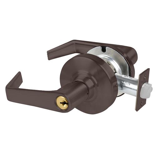 Schlage ALX53P SAT 613 Lock Cylindrical Lock