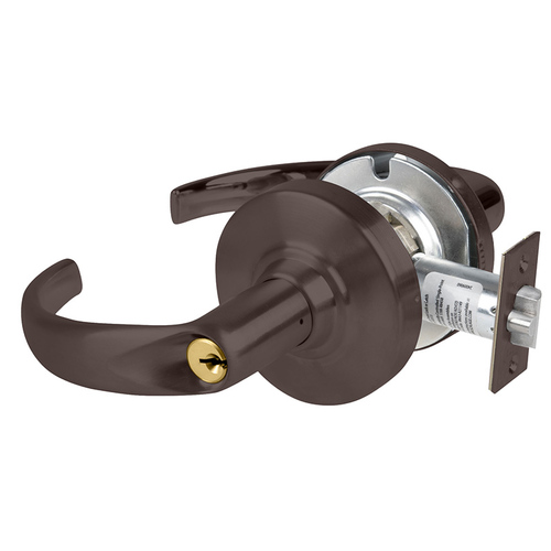 Schlage ALX53P SPA 613 Lock Cylindrical Lock