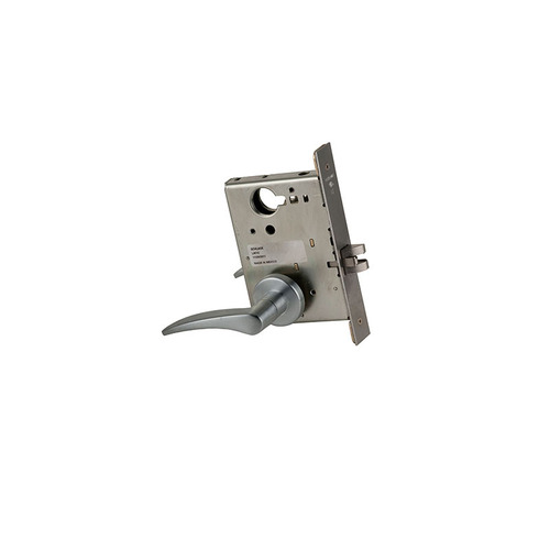 Schlage L9010 12A 626 RH Lock Mortise Lock