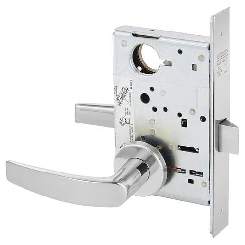 Sargent 8215 LNB 26 Manufacturing Mortise Lock