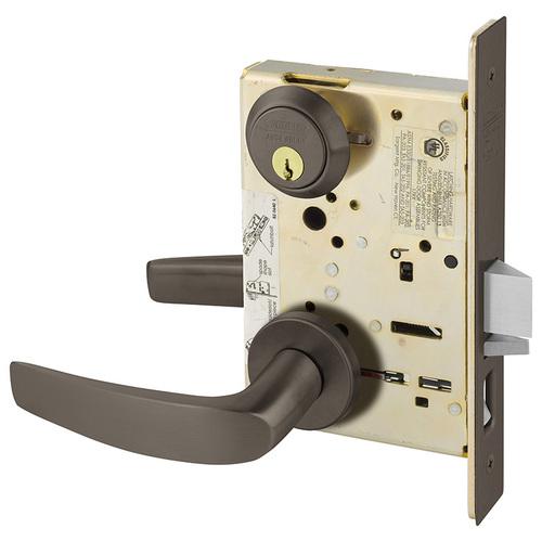 Sargent 8255 LNB 10B Manufacturing Mortise Lock