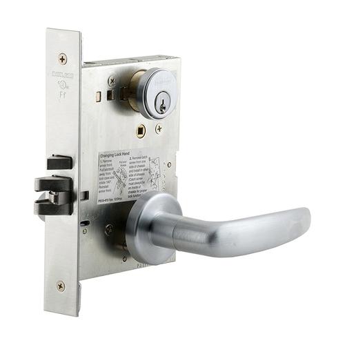 Schlage L9050P 07A 626 Lock Mortise Lock