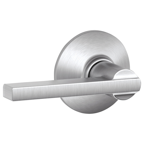 Schlage F10F LAT 626 Tubular Lock
