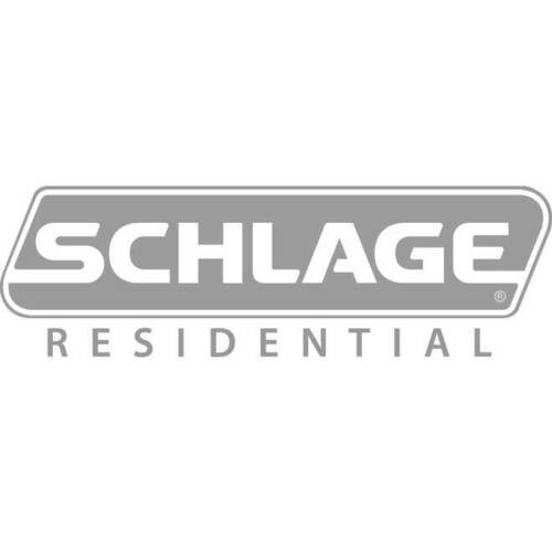 Schlage F10 SIE 625 ADD Tubular Lock
