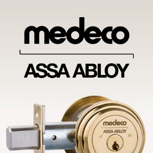 Medeco 3307606106Z02 1