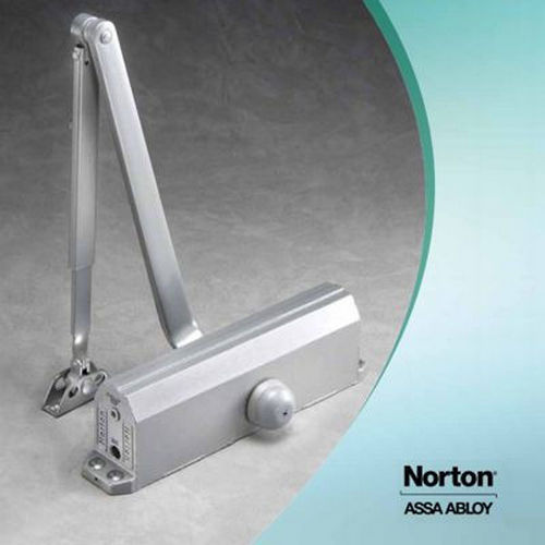 Norton NORTONPUSHTOUCHLESS Norton ( 1 ) 6331 689 And ( 2 ) 700