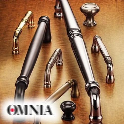 Omnia 1-2/00C.PR32D Stainless 12 Lever Privacy 2-3/4