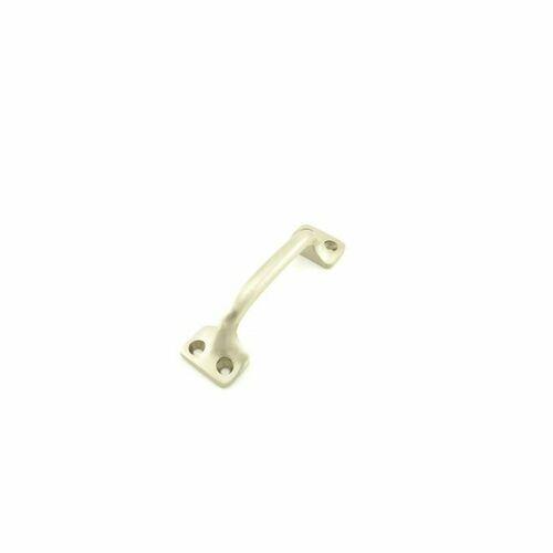 Ives 026MB15 Solid Brass Bar Window Lift Satin Nickel Finish