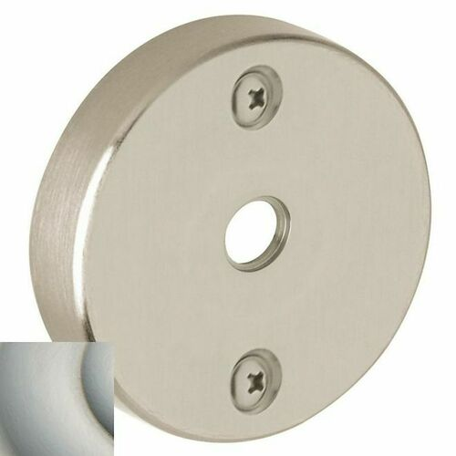 Baldwin 0421056 Modern Emergency Release Trim Lifetime Satin Nickel Finish