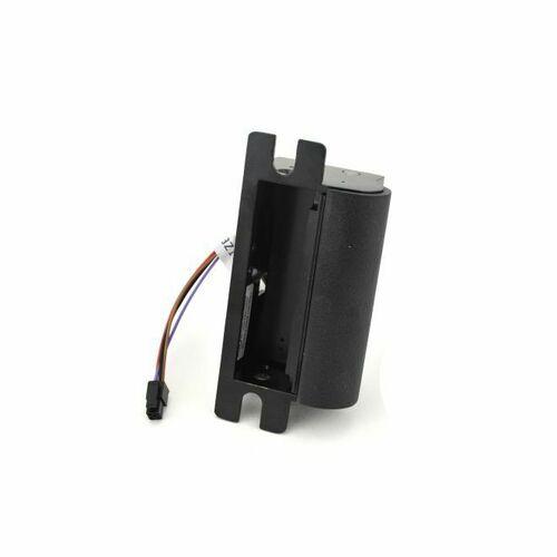HES 1006BLK 12VDC / 24VDC Electric Strike Body Black Finish