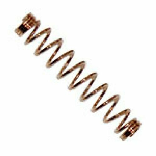 Specialty Products 108SP Pack of 100 of Falcon .108 Springs