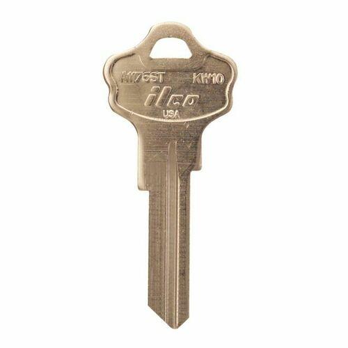 Dormakaba 1176 Key Blank