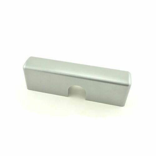 LCN 126072 Standard Cover 689 Aluminum Finish