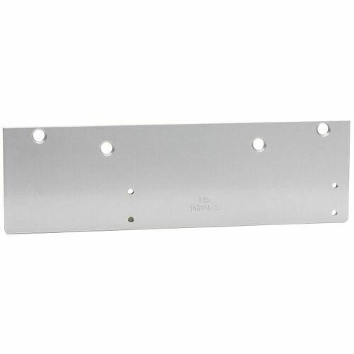 LCN 146018 Drop Plate 689 Aluminum Finish