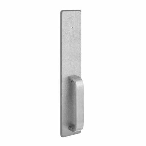 Stanley 1702A630 Dummy Pull Exit Trim with A Pull Satin Stainless Steel Finish