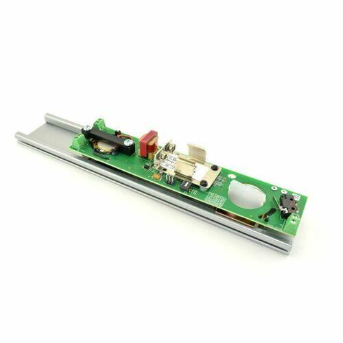 Von Duprin 22ALK283 3' Alarm Kit Less Switch for 22 Series, Lacquer Sprayed Aluminum Finish