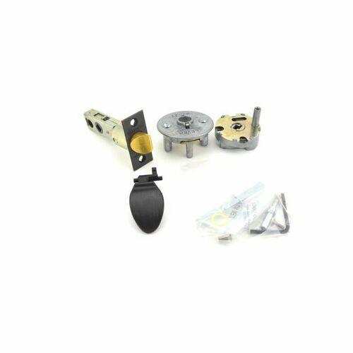 Baldwin 5399112H New Mechanics Repair Kit H For Sectional & Escutcheon Handlesets with Lever Venetian Bronze Finish