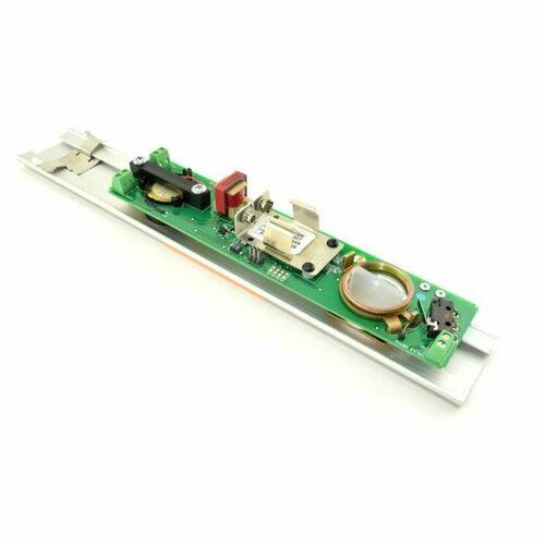 Von Duprin 99ALK283 3' Alarm Kit Less Switch for 99 Series, Anodized Aluminum Finish