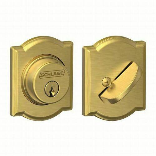 Schlage B60 CAM 608 B60 CAM 608 Schlage Lock Deadlock