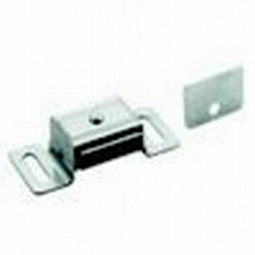 Amerock BP145 Aluminum Magnetic Catch