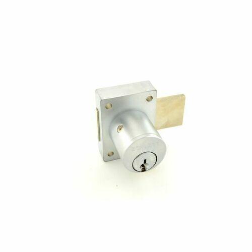 Schlage CL1000626 Horizontal Door Cabinet Lock for 7/8