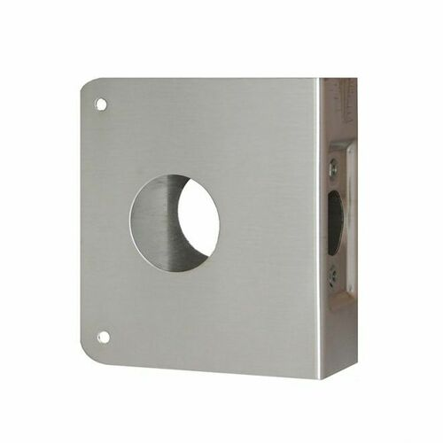 Don-Jo CW6S Classic Wrap Around for Deadbolt with 1-1/2