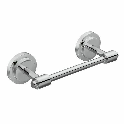 Moen DN0708CH Iso Pivoting Paper Holder Bright Chrome Finish