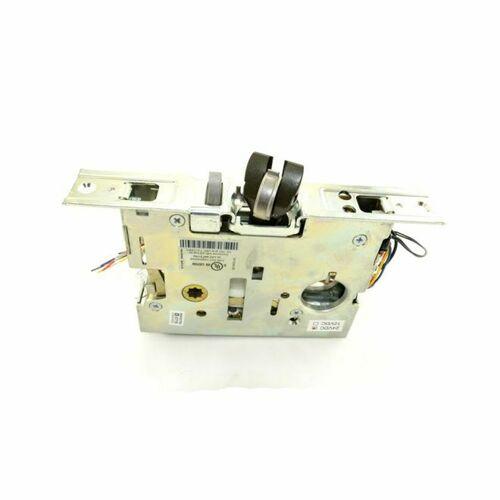 Von Duprin E7500FS32D 24 Volt DC Electrically Locked Fail Safe Mortise Lock Body, Satin Stainless Steel Finish