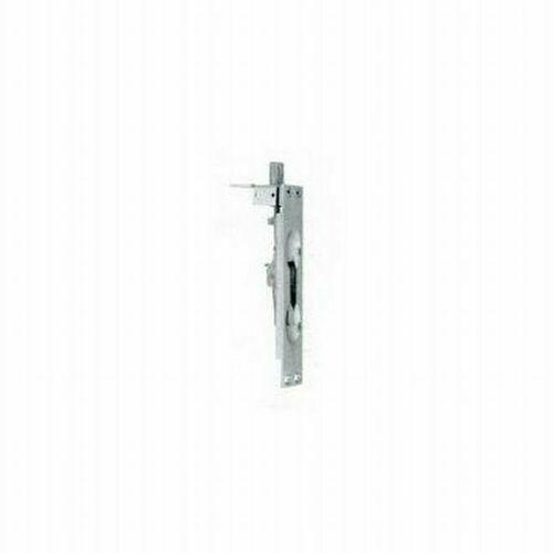 Ives FB35815 Manual Flush Bolt for Wood Doors Satin Nickel Finish