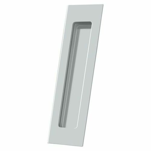 Deltana FP7178U26 Flush Pull, Rectangular, HD, 7