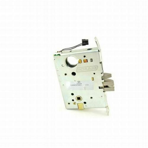 Schlage L9090LBLXRX Electrified LX / RX Lock Body for Use with L9090 L9092 or L9094