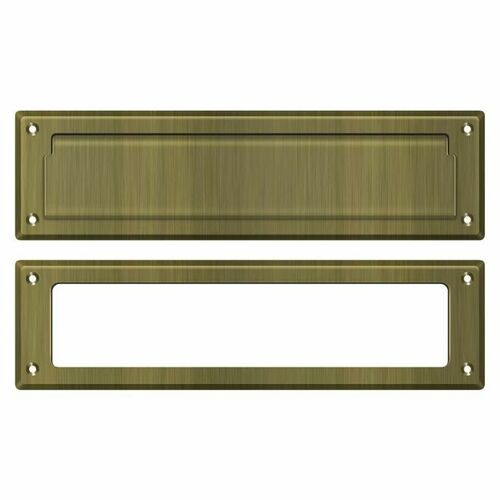 Deltana MS211U5 Mail Slot 13-1/8