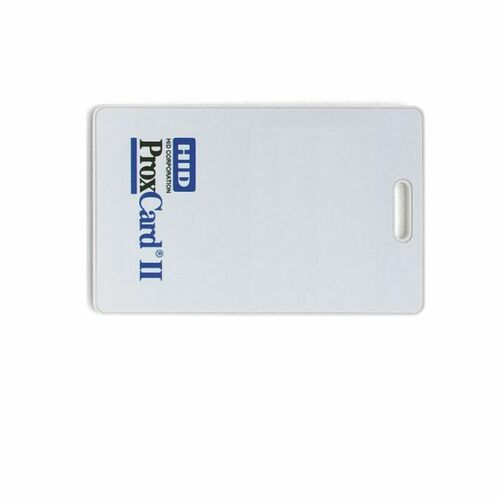 IEI PROXCARDII Clamshell 125kHz Proximity Card Redesigned