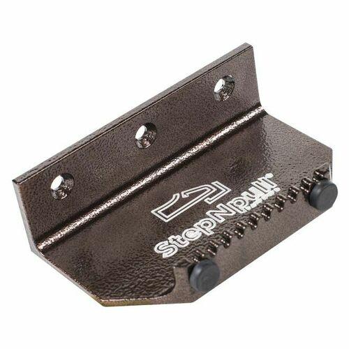 StepNpull SNPE-CV COPPER VEIN DOOR PULL (PR)